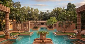Le Méridien Angkor - Siem Reap - Piscina