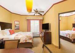 Hawthorn Suites By Wyndham Corpus Christi Padre Is - Corpus Christi - Phòng ngủ