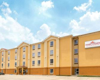 Hawthorn Suites By Wyndham Corpus Christi Padre Is - Corpus Christi - Building