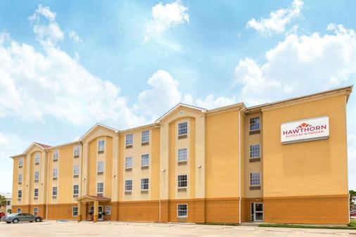 Hawthorn Suites By Wyndham Corpus Christi Padre Is - Corpus Christi - Building