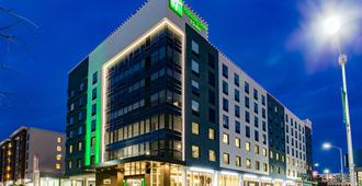 Holiday Inn Hotel & Suites Chattanooga Downtown - Chattanooga - Bygning