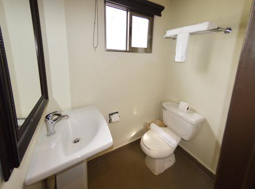 Sina Suites - Κανκούν - Μπάνιο