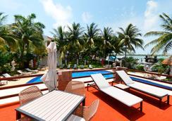 Suites Sina Cancún - Cancún - Uima-allas
