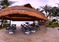 Sina Suites - Κανκούν - Bar