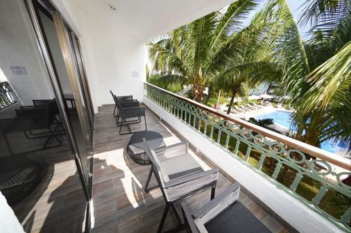 Sina Suites - Κανκούν - Μπαλκόνι