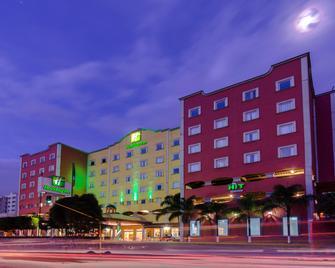 Holiday Inn Ciudad DE Mexico Perinorte - Tlalnepantla - Building