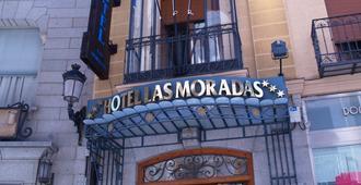 Hotel Las Moradas - Ávila - Bygning