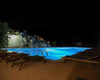 Residenza Mediterranea - Zambrone - Pool