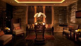 The Peninsula Beijing - Pechino - Area lounge