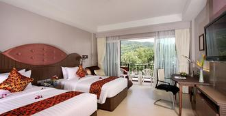 Blue Ocean Resort - Patong - Quarto