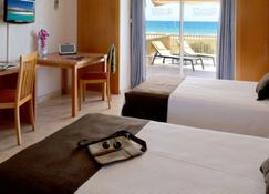 Aparthotel Solifemar - Castelldefels - Bedroom