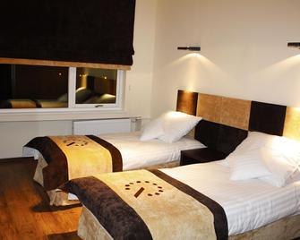 Boutique Hotel's Sosnowiec - Sosnowiec - Schlafzimmer