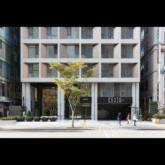 Hotel Peyto Samseong - Soul - Rakennus