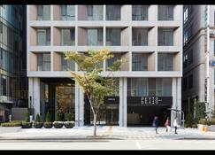 โรงแรมปีย์โต ซัมซอง - โซล - อาคาร