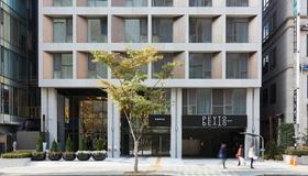 Hotel Peyto Samseong - Seúl - Edificio