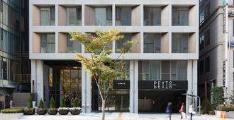Hotel Peyto Samseong - Seoul - Building