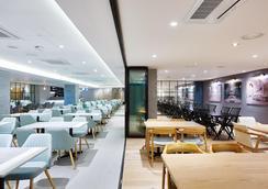 Hotel Peyto Samseong - Soul - Ravintola