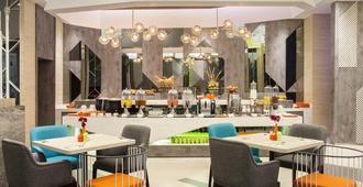 ibis Styles Medan Pattimura - Medan - Restaurant