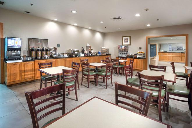 Country Inn & Suites by Radisson, Augusta, GA - Augusta - Restaurant
