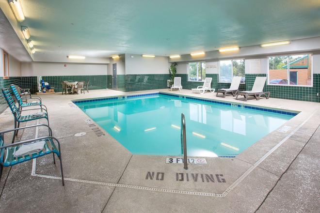 Country Inn & Suites by Radisson, Augusta, GA - Augusta - Pool