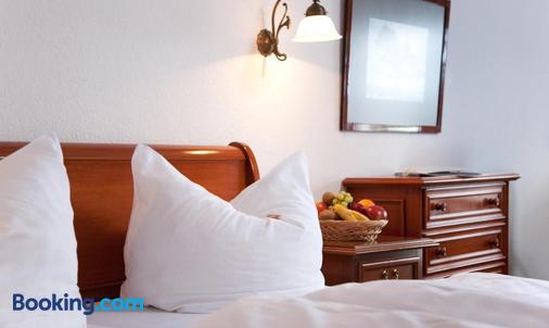 Hotel Stranddistel Rügen - Gohren - Bathroom