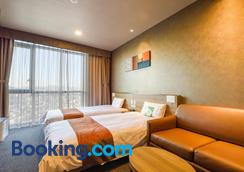 Dormy Inn Seoul Gangnam - Seul - Quarto