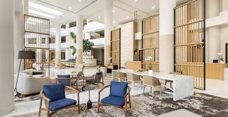 The Westin Long Beach - Long Beach - Lounge