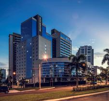 Mercure Ribeirao Preto
