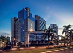 Mercure Ribeirao Preto - Ribeirão Preto - Edifício