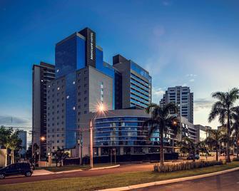 Mercure Ribeirao Preto - Ribeirão Preto - Building