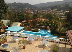 Hotel Hellenic and Greek Taverna - Kigali - Pool