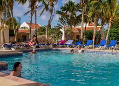 Hamlet Oasis Resort - Kralendijk