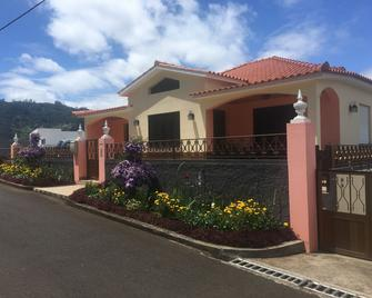 Pereiras House - Mountain & Sea - Porto da Cruz - Gebouw