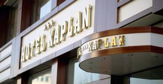 Hotel Kaplan Diyarbakir - Diyarbakır