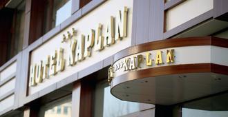 Hotel Kaplan Diyarbakir - Diyarbakir