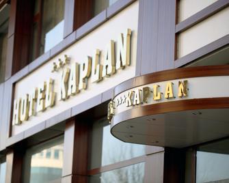 Hotel Kaplan Diyarbakir - Диярбакыр - Здание