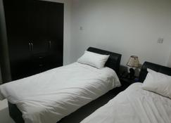 Seven Days Hotel - Irbid - Bedroom