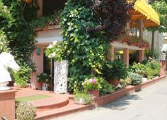 德爾比酒店 - 貝拉里亞-伊賈馬里納 - 室外景