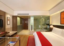 Trident Bandra Kurla - Mumbai - Bedroom