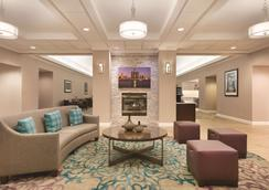 Homewood Suites by Hilton Detroit-Troy - Troy - Lobby