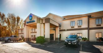 Best Western Clearlake Plaza - Springfield