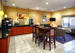 Best Western Clearlake Plaza - Springfield - Ravintola