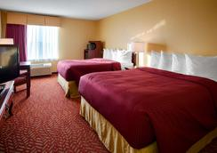 Best Western Clearlake Plaza - Springfield - Makuuhuone
