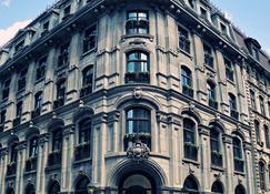 Hotel Gault - Montreal - Bygning