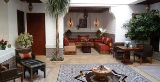 Riad Viva - Marrakech - Hành lang