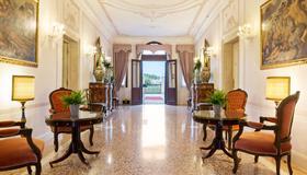 Villa Barbarich - Venice - Lobby