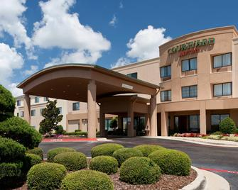 Courtyard by Marriott Texarkana - Тексаркана - Building