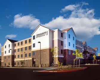 Staybridge Suites Sacramento - Folsom - Folsom - Building