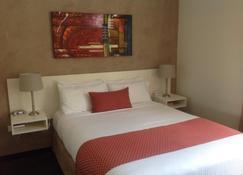 Buffalo Motor Inn - Glenelg - Makuuhuone