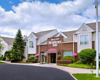 Residence Inn Syracuse Carrier Circle - East Syracuse - Building